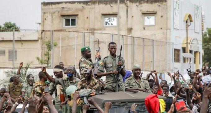 La chute inéluctable du président malien Ibrahim Boubacar Kéita
