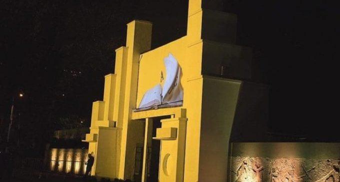 Porte du Tricentenaire: Serge LETCHIMY réagit.