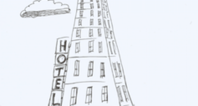 Maths au quotidien : l'hôtel infini, voyage dans un paradoxe