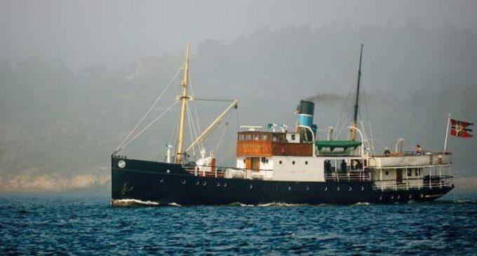 Les bateaux carbureront bientôt à l'eau de mer