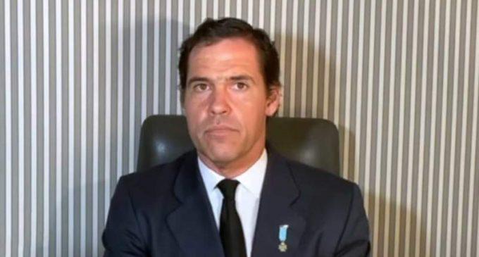 Louis de Bourbon : « Notre pays s'enfonce vers des jours de plus en plus graves