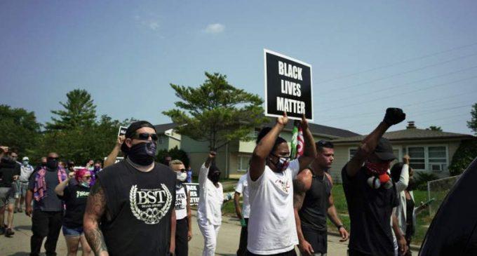 Le Wisconsin en ébullition après les tirs de la police et la deuxième nuit de manifestations