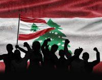 Après le choc, la colère noire des Libanais
