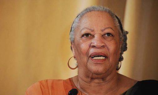 La vie lyrique de Toni Morrison