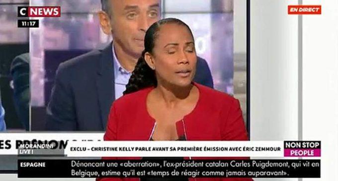 L'ENVOL DE CNEWS. ( Publié le 02/10/2020.)