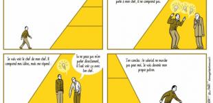 [RÉVOLUTION AU TRAVAIL] CES ENTREPRISES QUI SE PASSENT DE CHEFS Publié le 23/09/2020