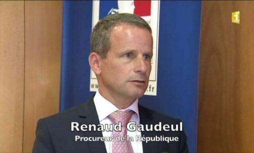 Renaud Gaudeul, procureur de la République : « Nous avons près d'une dizaine d'enquêtes ouvertes en matière de trafic d'armes »