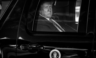 Les déclarations d'impôts de Trump indiquent les années d'évasion fiscale. (Publié le 30/09/2020.)