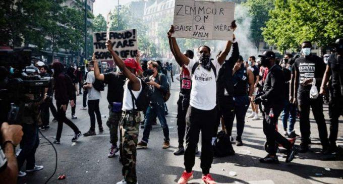 SOS Antiracisme Réponse à Rokhaya Diallo  parCyril Bennasar – 17