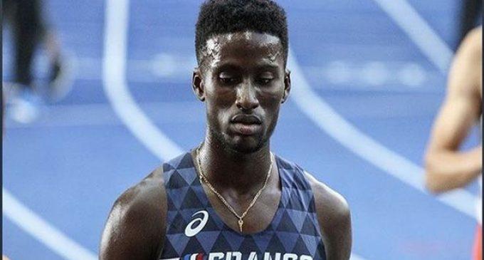 Ludvy Vaillant champion de France du 400m plat, la Martinique remporte 6 médailles à Albi