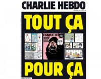 Pour que la liberté ne devienne pas une caricature…  … «Causeur» republie les dessins.  ( Publié le 30/09/2020. )