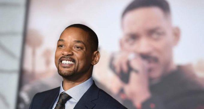 Will Smith annonce un accord»sans précédent» pour le redémarrage spectaculaire de «Fresh Prince.  ( Publié le 06/10/2020.)