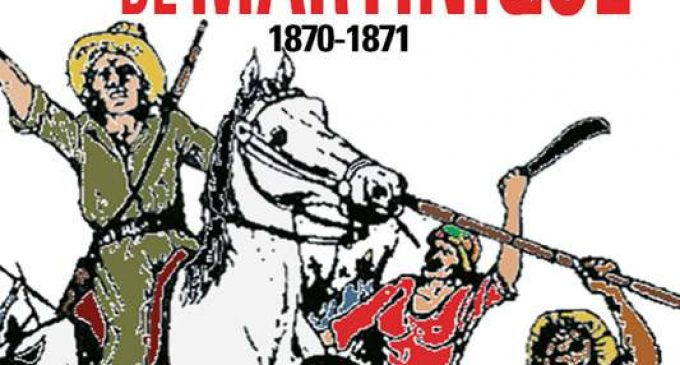 Gilbert Pago, L'insurrection de Martinique (1870-1871)