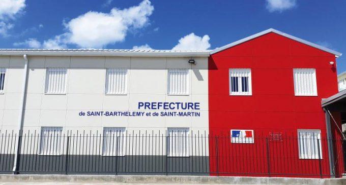 Saint-Martin : Détérioration des relations entre l'Etat et la COM . (Publié le 23oct.)