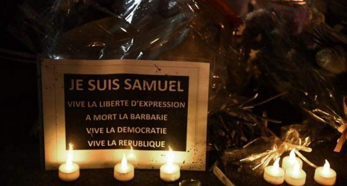 Liberté d'expression et liberté pédagogique (France Culture).