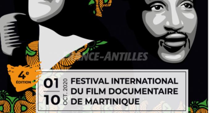 « Les Révoltés du monde »  4ème édition en Martinique du 1er au 10 octobre