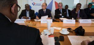 Situation des Collectivités en Outre-Mer.(Publié le 23oct.2020)