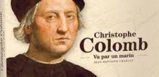 12 octobre 1492 : Christophe Colomb découvrait l'Amérique . (Publié le 23oct.)