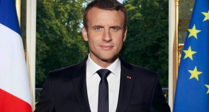 «Avec France Relance, reprendre notre destin en main, construire la France de 2030.» (Publié le 09/10/2020)