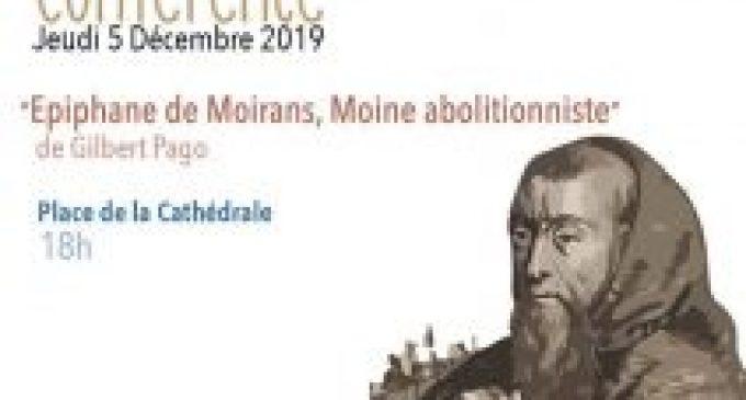 Épiphane de Moirans . (Publié le 23oct.)