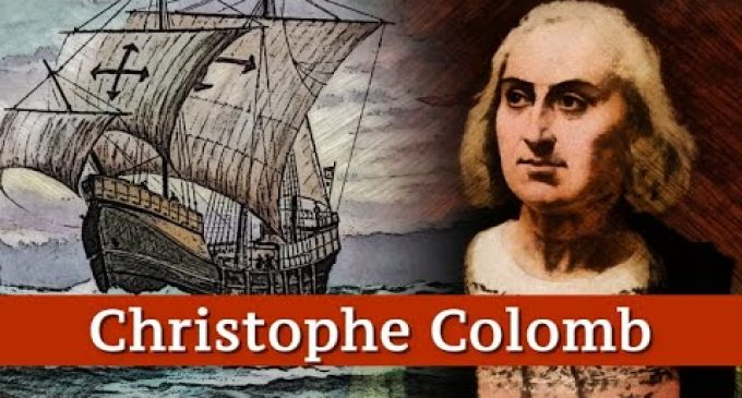 1492-2006  L'aventure démographique des Amériques.  (Publié le 13/10/2020).
