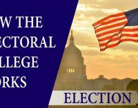 Esclavagisme et système électoral aux Etats-Unis.(Publié le 27 oct. 2020)