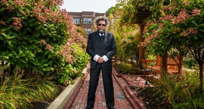 Cornel West : «Le lynchage public de George Floyd a révélé qui nous sommes vraiment». (Publié le 23oct.)