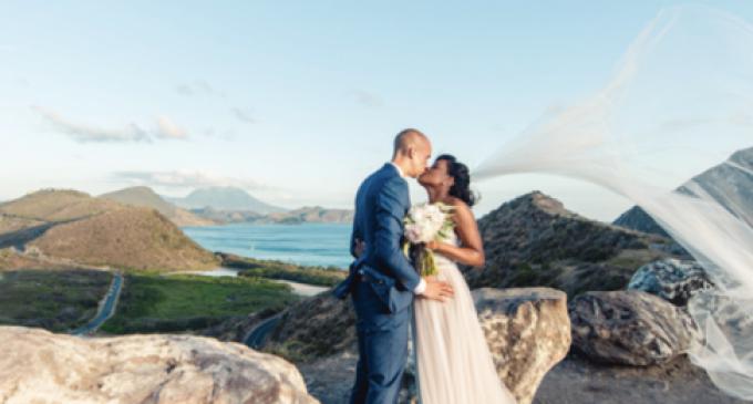 L'organisation de mariages  dans la Caraibe : des normes industrielles pendant le COVID .(Publié le 20 oct.2020)