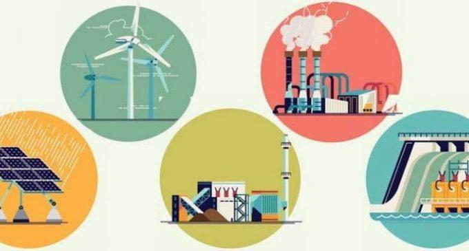 Quels sont les 5 types d'énergies renouvelables ?  (Publié le 16 oct. 2020.)