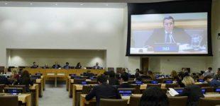 Le besoin d'une approche multilatérale renforcée pour confronter la COVID-19 et les autres crises globales