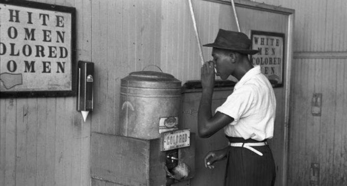 Histoire du racisme