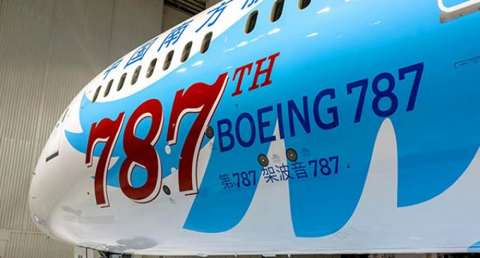 Les compagnies chinoises vont acheter 8600 avions en 20 ans