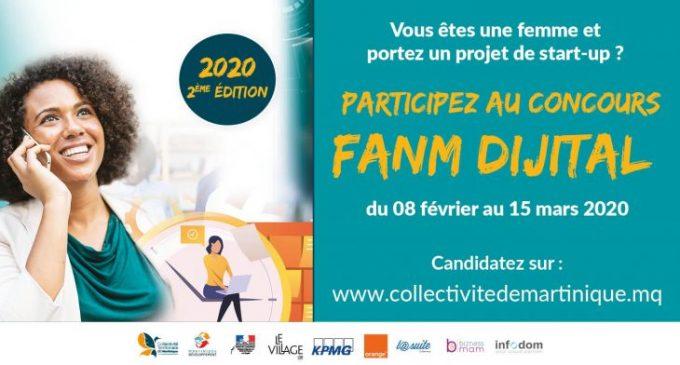 Fanm Dijital : la créativité numérique au féminin