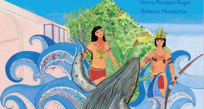 Un conte amérindien en Guadeloupe