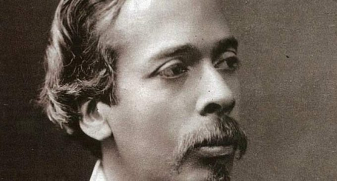 Noir, descendant d'esclave… et maire de Paris : voici l'homme que l'Histoire a jeté aux oubliettes.