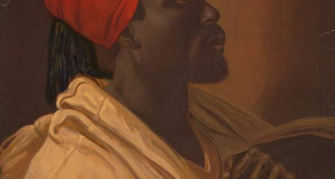 The Haitian Revolution and the Hole in French High-School History.