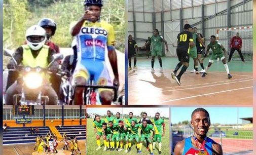 Comment va se dérouler la reprise du sport en Martinique à partir du 08 décembre