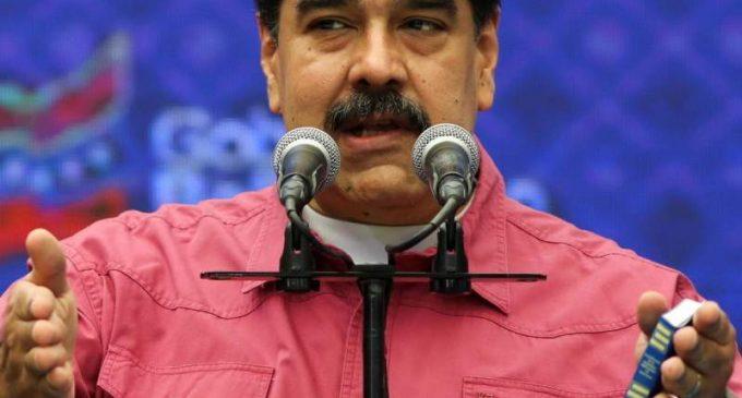 Le camp présidentiel remporte les législatives au Venezuela
