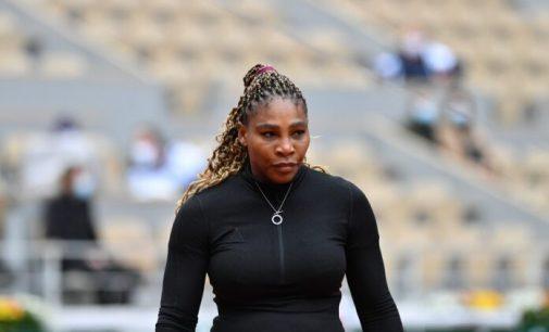 Serena Williams (au sujet de Sharapova en 2004): «Je ne perdrai plus jamais contre cette petite salope»