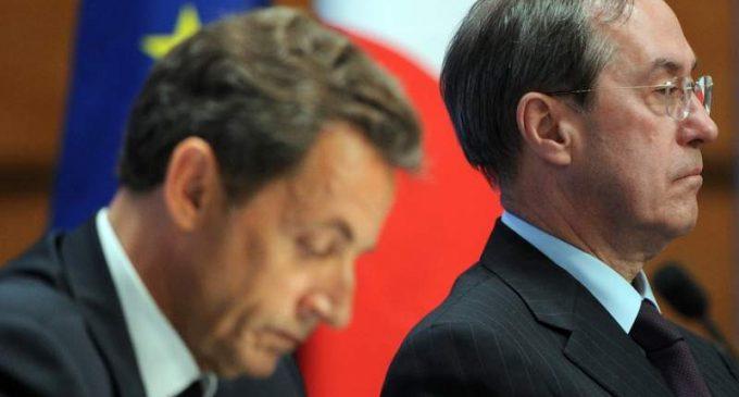 Claude Guéant Ex-Ministre de Sarkozy à nouveau mis en examen.