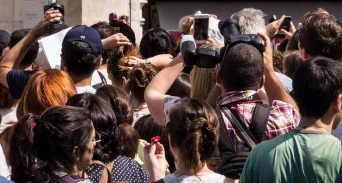 Ces types de touristes qui agacent