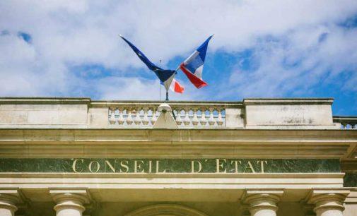 Un tsunami juridique : la première décision « climatique » rendue par le Conseil d'État français le 19 novembre 2020 est historique