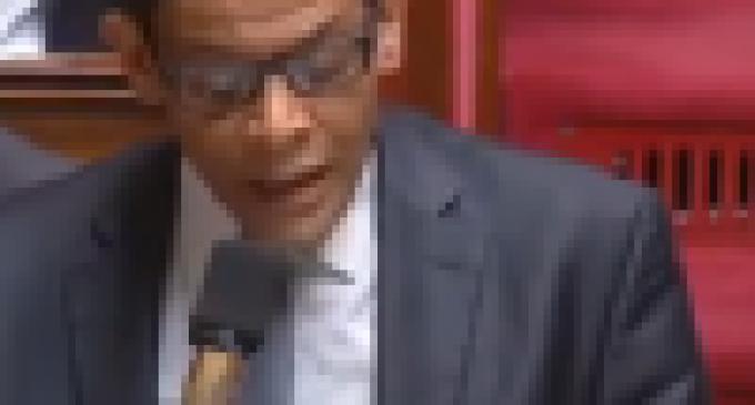 «Exode massif des jeunes» et «chômage record» des seniors, le député Jean-Philippe Nilor alerte sur la situation en Martinique.