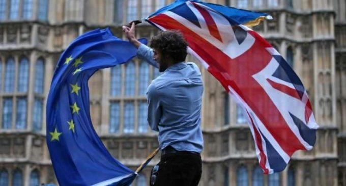 Erasmus, exportations… ce que contient l'accord sur le Brexit