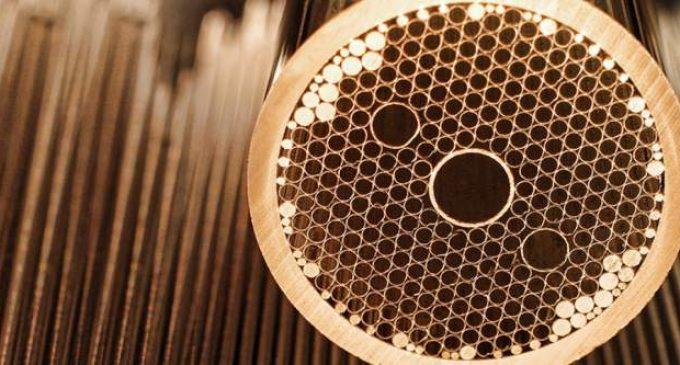 Des câbles expérimentaux font le bonheur des traders haute fréquence