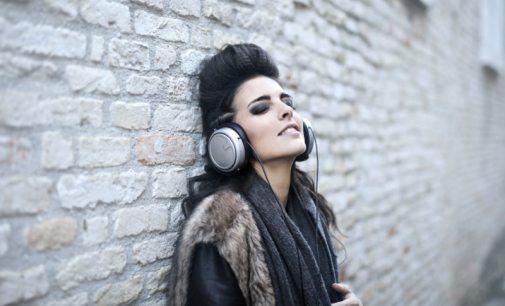 La musique est bonne pour le cerveau.