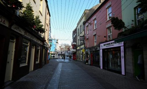 Covid-19 : brutale résurgence de l'épidémie en République d'Irlande