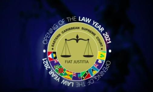La Cour suprême des Caraïbes orientales ouvre la nouvelle année juridique 2021