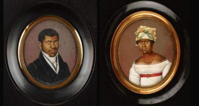 Pierre et Juliette Toussaint, l'épopée d'esclaves haïtiens devenus de vénérables bienfaiteurs new-yorkais