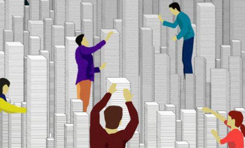 Wikipédia fête les 20 ans d'une belle et exigeante utopie